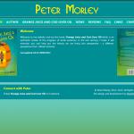 Peter Morley