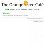 The Orange Tree Café