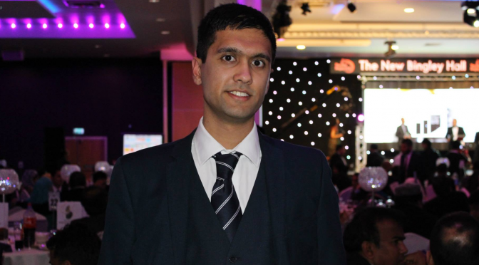 British Bangladeshi Business Awards 2015