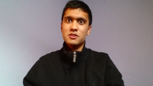 Ibrahim was a contributor to the BBC's Ramadan in a Day project
